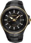 Seiko Coutura Solar SNE506P-9 Diamond Watch - $499 Delivered @ Starbuy