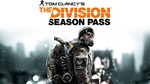 [PC] Tom Clancy's The Division Season Pass - AU $5.50 @ Humble Store