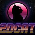 2dcat Synthwave Bundle on Groupees - US $2 (~AU $2.85) Minimum