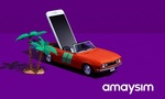 $9.95 for 2 amaysim Unlimited 20GB Mobile Plan Renewals with 28-Days Expiry (25c per GB) @ Groupon (New Customers)