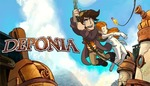 (PC Steam) Free Steam Key - Deponia @ DLH