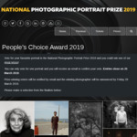 Win a Crowne Plaza Canberra Stay Package for 2 Worth $2,000 or 1 of 9 Copies of The Companion from The National Portrait Gallery