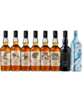 Games of Thrones Limited Edition Whisky Bundle $799 (Free Membership Required)  @ Dan Murphy's