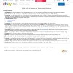 20% off Sparesbox & Videopro Stores @ eBay