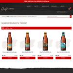 30% off Kona Brewing Co. Cases (24x 355ml Bottles) $59 Delivered @ Craft Cartel Liquor