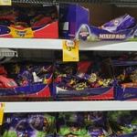 [NSW] Cadbury Creme Egg Pack of 6 234g (Clearance) $2 @ Coles Stockland Baulkham Hills