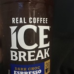 [VIC] Free Ice Break Dark Choc Espresso 500mL @ Flinders Street Station