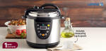 Electric Pressure Cooker $59 This Week at Aldi. Also Sandwich Press, Convection Oven, Bargains