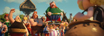 Win 1 of 5 Family Passes to 'Asterix: The Secret of The Magic Potion' from Switch