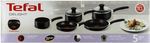 Tefal 5-Piece Non Stick Delight Cook Set for $79 + Delivery (Free with Club Catch) @ Catch