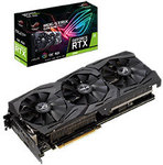 ASUS ROG Strix GeForce RTX 2060 OC 6GB for $569 + Delivery @ PCCG