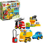 LEGO DUPLO My First Cars and Trucks (10816) $14 Delivered (was $29) @ Kogan