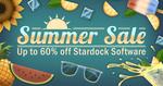 Stardock Summer Sale up to 60% off Software/75% off Games - Object Desktop (US $49.99 → US $24.99)