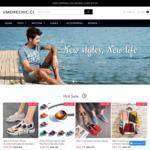 Men's Clothing Sale - 10% off Sitewide (Minimum US $50 Spend) @ Umorechic