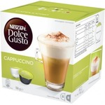 Nescafe Dolce Gusto Coffee Pods 16pk $6.50ea (Save $2) @ Coles
