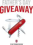 Win a VICTORINOX Spartan Pocket Swiss Army Knife from Mega Boutique