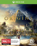 [XB1] Assassin's Creed Origins $5 @ Harvey Norman (in-Store Only)