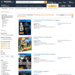 [Amazon Prime] $5 off Video Game Pre-Order at Checkout @ Amazon AU