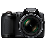 Nikon Coolpix L120 for $187 Only at BigW, Lowest Price in World Wide