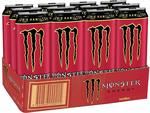 Monster Energy Hamilton 12x 500ml $13.99 + Delivery (Free with Prime / $39 Spend) @ Amazon AU