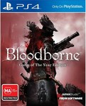 [PS4] Bloodborne Game Of The Year Edition $20 @ EB Games