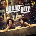 Broad City S1-4 HD $6.99 Each & Westworld S1&2 HD $12.99 Each (Google Play Store)