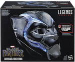 Hasbro Marvel Legends Series Black Panther 1:1 Scale Wearable Electronic Helmet $66.99 + $5.99 Delivery @ Zaavi AU