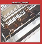 The Beatles: 1962 - 1966 on Vinyl, Red Album - $15.99 + Delivery ($0 with Prime / $39 Spend) @ Amazon Au