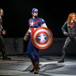 Win 1 of 5 Family Passes to Marvel Universe LIVE! (in Sydney, Melbourne, Adelaide, Brisbane, Perth) from Theatre People