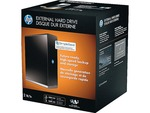 Big W HP 2TB External Hard Drive USB 3.0 $107 Save $31 with Free Delivery Starts 31 August