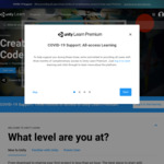Free Access to Unity (Cross-Platform Game Engine) Learn Premium until June 20