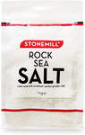 Grinder Refill Packs - Himalayan Pink Rock Salt 1kg $2.99, Black Peppercorns 380g $2.99 @ ALDI Special Buys