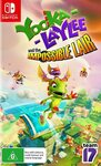 [Switch] Yooka-Laylee and The Impossible Lair $38.97 + Shipping ($0 with Prime) @ Amazon,Yooka-Laylee Digital $20.40 @ Nintendo