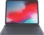"Apple iPad Pro 12.9"" (2018) Smart Keyboard $199.00 ($299 SRP) @ The Good Guys"