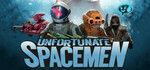 [PC] Free: Unfortunate Spacemen @ Steam