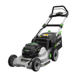 [QLD] EGO POWER+ 42cm Push Mower with 5.0ah Battery and Standard Charger (LM 1703E) for $649 @ Stratco