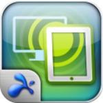 Splashtop Remote Desktop Standard/HD (Android $0.00/ $4.99) and (iOS $0.99/ $1.99)