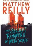 [Pre Order] Matthew Reilly - The Two Lost Mountains $22 Delivered (45% off, 13 October Release) @ Amazon AU