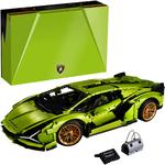 LEGO Technic 42115 Lamborghini Sian FKP 37 $574.90 Delivered @ Mighty Ape