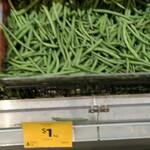 [NSW] Green Beans $1/kg @ Coles, Glenmore Park
