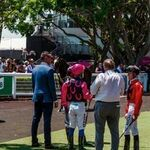 Win 4 Tickets to The Pavilion on XXXX Dry QLD Cup Day (Valued at $640) from Brisbane Racing Club