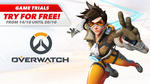 [Switch] Free to play week - Overwatch: Legendary Edition (Nintendo Switch Online membership required) - Nintendo eShop