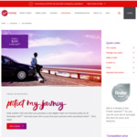 [Virgin Money] $100 eGift Card with Comprehensive Car Insurance