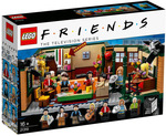 LEGO Ideas FRIENDS Central Perk 21319 $89.99 Delivered @ Myer