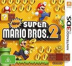 [3DS] New Super Mario Bros 2 - $29 + Delivery ($0 with Prime/ $39 Spend) @ Amazon AU