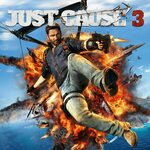 [PS4] Just Cause 3 $4.99 (was $24.95)/God of War Remastered III $12.47 (was $24.95) - PlayStation Store