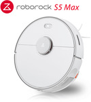 Roborock S5 Max Robot Vacuum Cleaner $749.25 Delivered @ Flora Livings Outlets