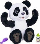 Hasbro E85935S1 Furreal Friends - Plum The Curious Panda Bear - $69.90 Delivered @ Amazon AU