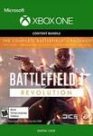 [XB1, XSX] Battlefield 1 Revolution Inc. Battlefield 1943 $3.69, Assassin's Creed Unity $1.49 @ CDKEYS