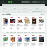 500-1000 Piece Puzzles - $9.00 @ ZING Pop Culture & EB Games